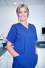 Julie Irving Dental Therapist GDC 166967