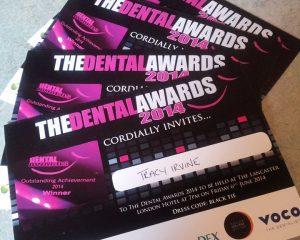 Dental Awards 2014 Church Court Dental Practice Dumfries